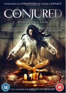 The Conjured, DVD