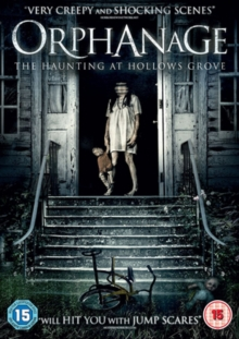 Orphanage - The  Haunting, DVD