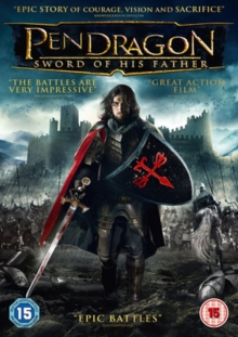 Pendragon - Sword of His Father, DVD