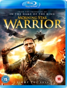 Morning Star Warrior, Blu-ray