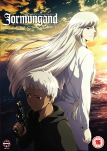 Jormungand: The Complete Season 2, DVD