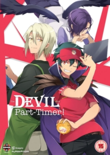 The Devil Is a Part-timer: Complete Collection, DVD