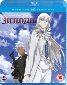 Jormungand: The Complete Season 1, Blu-ray