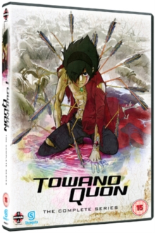 Towanoquon: The Complete Series, DVD