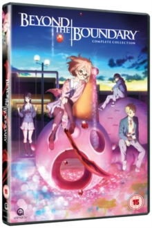 Beyond the Boundary: Complete Season Collection, DVD