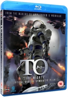 TO - 2001 Nights, Blu-ray  BluRay