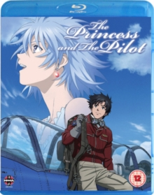 The Princess and the Pilot, Blu-ray