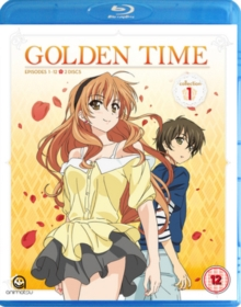 Golden Time: Collection 1, Blu-ray