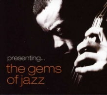 Presenting... Gems of the Jazz Age, CD / Album Cd
