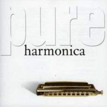 Pure Harmonica, CD / Album