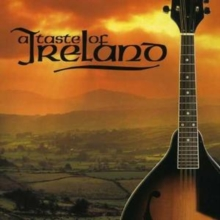 A Taste of Ireland, CD / Album
