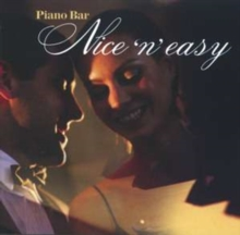Piano Bar Nice N Easy, CD / Album