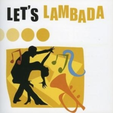Let's Lambada, CD / Album Cd