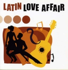 Latin Love Affair, CD / Album Cd