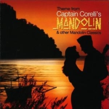 Theme from Captain Corelli's Mandolin and Other Mandolin..., CD / Album
