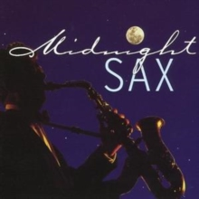 Midnight Sax, CD / Album