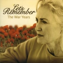 Let's Remember the War Years, CD / Album Cd