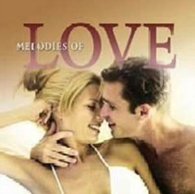 Melodies of Love, CD / Album Cd