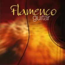 Flamenco Guitar, CD / Album Cd