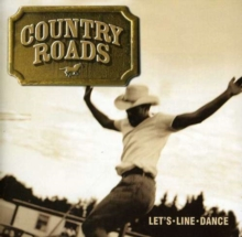 Country Roads, CD / Album