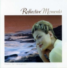 Reflective Moments, CD / Album