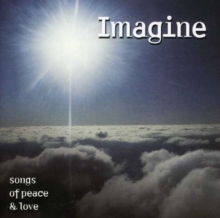 Imagine - Songs of Peace and Love, CD / Album