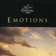 Classical Collection, The - The Emotions, CD / Album