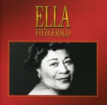 Ella Fitzgerald, CD / Album