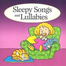 Sleepy Songs and Lullabies, CD / Album