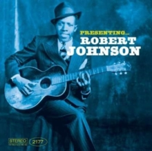 Presenting Robert Johnson, CD / Album