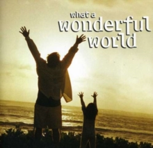 What a Wonderful World, CD / Album Cd