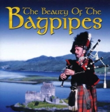 The Beauty of the Bag Pipes, CD / Album Cd