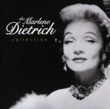 Marlene Dietrich, CD / Album
