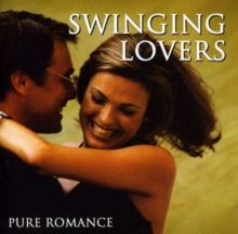 Swinging Lovers, CD / Album