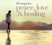 60 Songs for Peace, Love and Healing, CD / Album