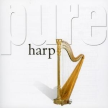 Pure Harp, CD / Album