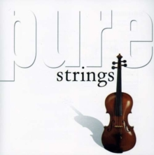 Pure Strings, CD / Album