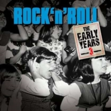 Rock 'N' Roll Early Years - Vol. 3, CD / Album