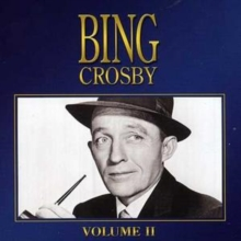Bing Crosby Vol. 2, CD / Album