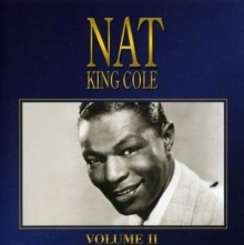 Nat King Cole Vol. 2, CD / Album