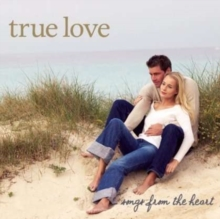 True Love Songs, CD / Album
