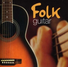 Folk Guitar, CD / Album