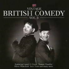 Vintage British Comedy Vol. 3, CD / Album