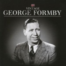 George Formby, CD / Album