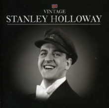 Stanley Holloway, CD / Album