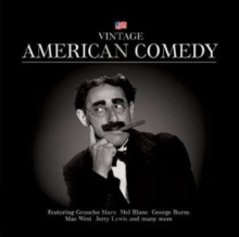 Vintage American Comedy, CD / Album