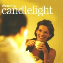 Dinner By Candlelight, CD / Album Cd