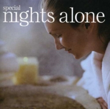 Special Nights Alone, CD / Album