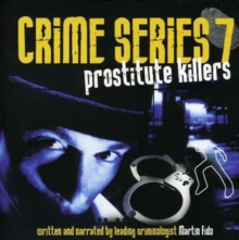 Crime Series Vol. 7 - Prostitute Killers, CD / Album Cd
