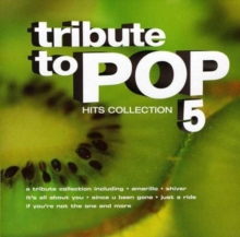Hits Collection 5, CD / Album
